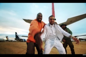 French Montana – Figure It Out Ft. Kanye West x Nas (Video)