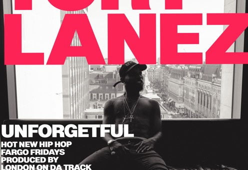 """Tory Lanez Drops Off Two New Offerings, """"Unforgettable"""" & """"For Real"""""""