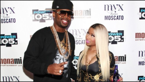 Screen-Shot-2016-05-11-at-7.08.11-PM-1-500x284 Nicki Minaj & Safaree Will Be Taking Their Feud From The Timeline, To The Courtroom