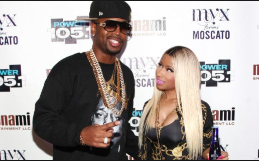 Nicki Minaj & Safaree Will Be Taking Their Feud From The Timeline, To The Courtroom
