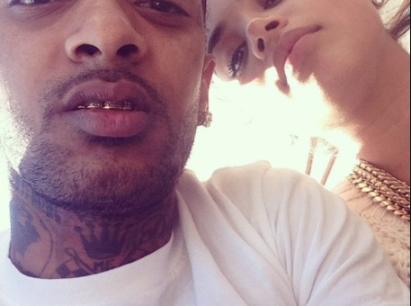 This Just In: Lauren London & Nipsey Hussle Pregnant?