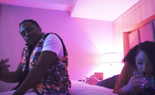 IshGotGlo – Numba One (Video)