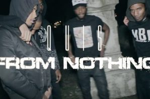 Quis – From Nothing (Official Video)
