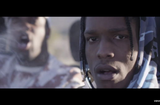 A$AP Ferg – Yammy Gang Ft. A$AP Mob x Tatiana Paulino (Video)