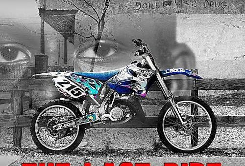 "The Last Ride ""A Philadelphia Story"" Trailer (Starring Dirt Bike Rell)"