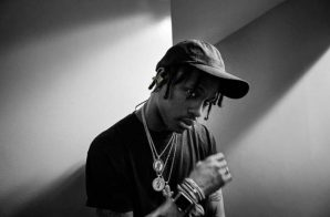 Travis Scott Announces Third Album Title (Video)
