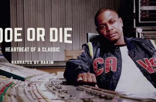 #20YrsLtr: AZ 'Do Or Die' Documentary (Video)