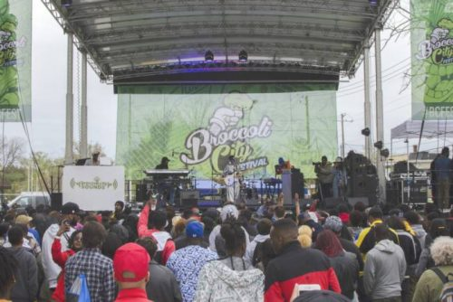 bcfest-500x334 D.C.'s Fourth Annual Broccoli City Fest Was One To Remember! (Video) (Dir. By Mr. Goodevening)