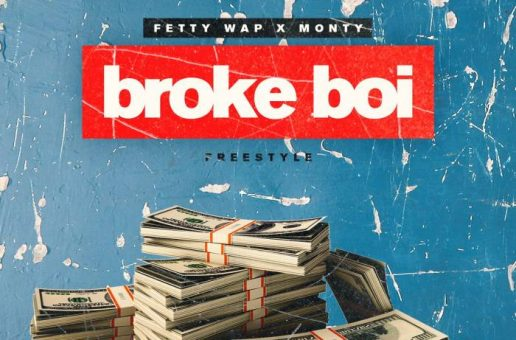 Remy Boyz – Broke Boi (Freestyle)
