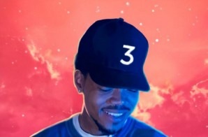 "Chance The Rapper Reveals The Cover To His Upcoming Project, ""Chance 3"""