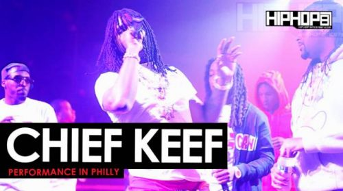 chief keef 2016