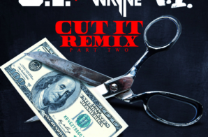 O.T. Genasis – Cut It (Remix) Pt.2 Ft. Lil Wayne x T.I.
