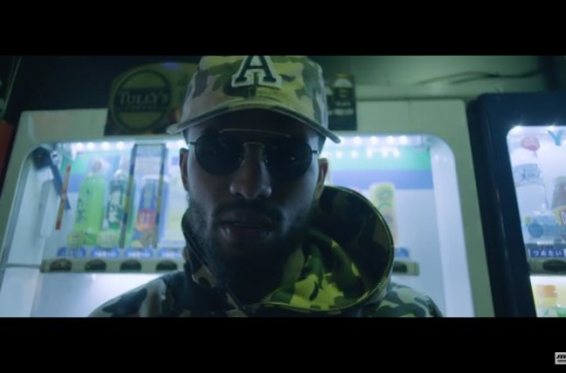 Dave East – It's Time (Video) + Hate Me Now Tour Dates
