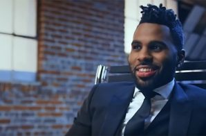 "Jason Derulo Releases New Video For ""If It Ain't Love"""