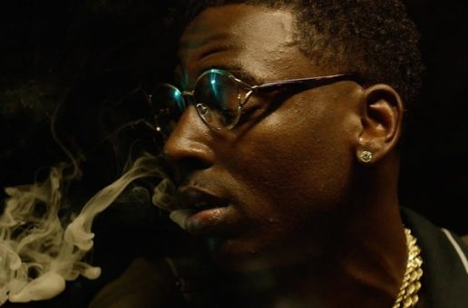 Young Dolph – Attic (Video)