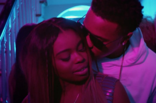 Dreezy – Body Ft. Jeremih (Video)