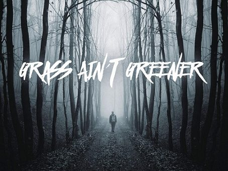 Chris Brown – Grass Ain't Greener