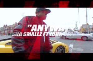 HipHopSince1987 Premiere: Sha Smallz – Anyway Ft. John Depp (Video)