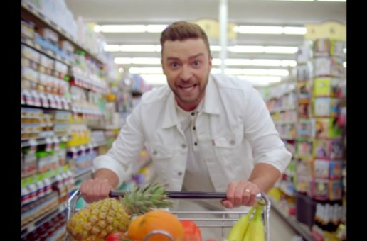 Justin Timberlake – Can't Stop The Feeling (Video)
