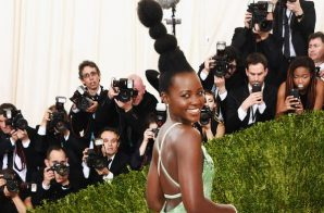 """Lupita Nyong'o Is Currently In Talks To Co-Star In Marvel's Film """"Black Panther"""""""