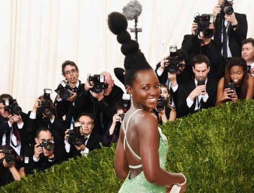 "lupita-500x381 Lupita Nyong'o Is Currently In Talks To Co-Star In Marvel's Film ""Black Panther"""