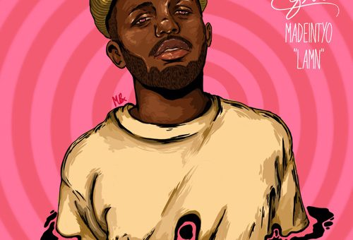 MADEINTYO – Lamn (Prod. By Left Brain)