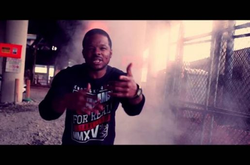Shawn Archer – Mic Check Part 2 (Official Video)