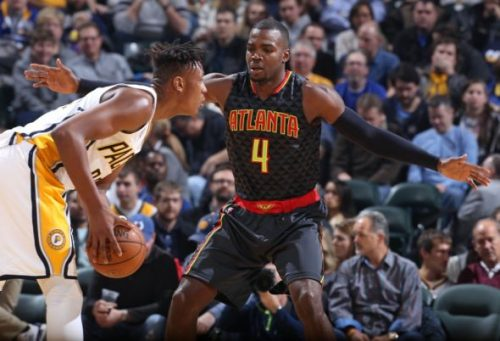 millsap-use-500x341 Atlanta Hawks Star Paul Millsap Has Been Named To The NBA All-Defensive Second Team