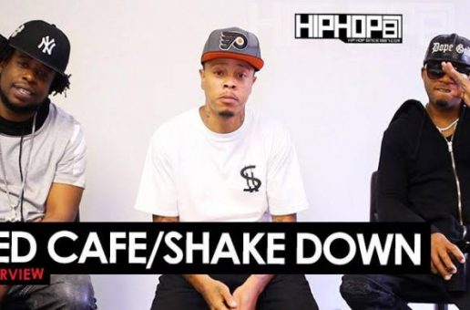 "Red Cafe Talks 'Dope God', ""She A Bad One"" Featuring E-40, Bad Boy Reunion Tour, Shakedown Empire's 2016 Endeavors & More With HHS1987 (Video)"