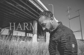 Harm – King (Video) (Shot by Mr Bizness)