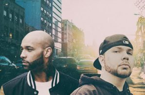 Joey B x Joe Budden  – By Myself (Prod. by C-Lance)