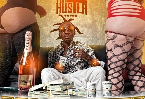 Ode The Hustla – Mo Money