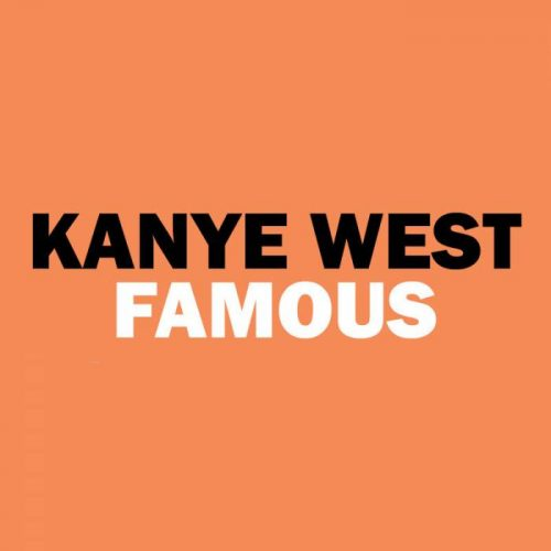 "3823f9649c536d7fd38ca93985d4467b.800x800x1-500x500 Kanye West To Premiere Visual For ""Famous"" At The LA Forum"