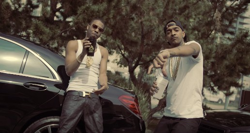 Big Lean – California Water Ft Nipsey Hussle (Video)