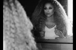 Chrisette Michele – Equal Ft Rick Ross