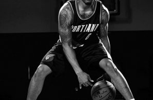 Dame Lillard – Shook Ones (Freestyle)