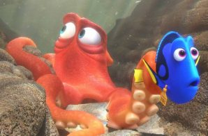"Disney Does It Again: ""Finding Dory"" (Movie Review)"