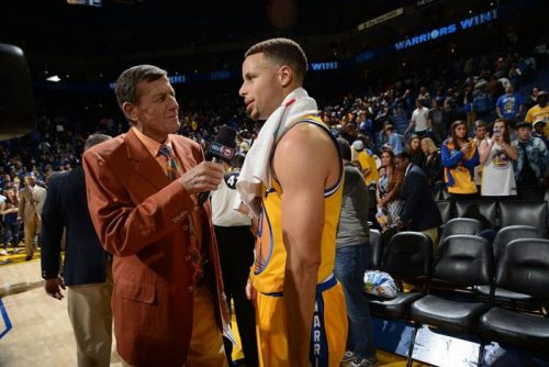 ClFMDhVWYAAHhBr-500x334 Craig Sager Will Join The ESPN/ABC Staff For Game 6 Of The 2016 NBA Finals