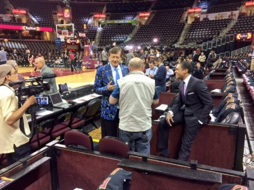 ClGs8FXWgAA7lJp-500x375 Craig Sager Will Join The ESPN/ABC Staff For Game 6 Of The 2016 NBA Finals
