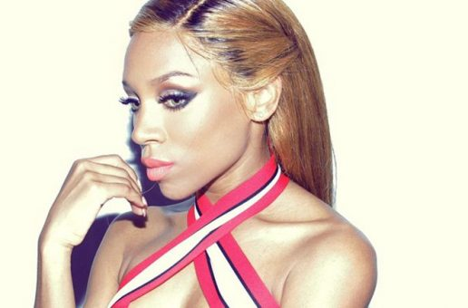 Lil Mama – 4PM In Calabasas (Remix)