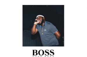 Money Makin Nique – Hugo Boss (Prod. By Will-A-Fool)