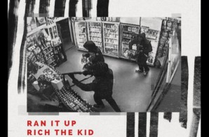 Rich The Kid x Young Thug – Ran It Up