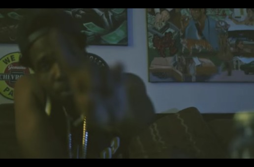 Curren$y – Supply & Demand (Video)