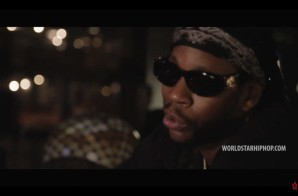 Statik Selectah x 2 Chainz – Smoke Break (Video)
