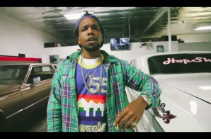 Curren$y – Game For Sale (Video)