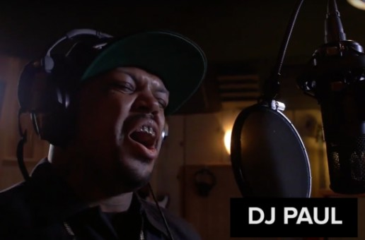 DJ Paul x Dave East – Let 'M Tell It (Behind The Scenes) (Video)