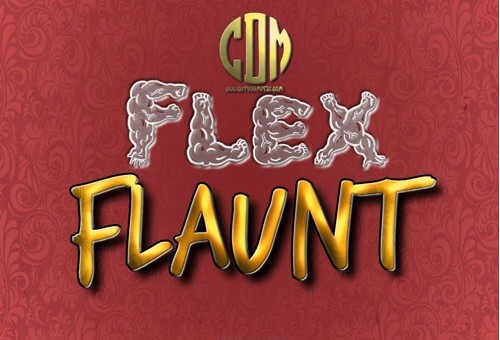 CDM – Flex That Flaunt prod. by Digital Beatz