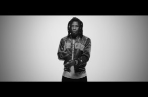 Denzel Curry XXL Freshman Profile Interview x Freestyle (Video)