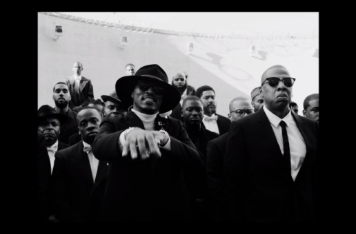 DJ Khaled – I Got The Keys Ft. Jay Z x Future (Video)