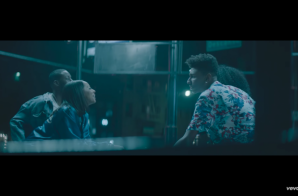 GoldLink – Palm Trees / Late Night Ft. Masego (Video)
